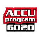 HECHT ACCU program 6020